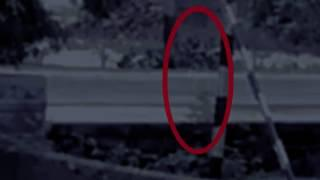 Real Ghost activity caught on tape Poltergeist caught on video ! amazing footage