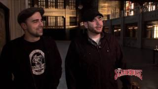 Ghost Hunters love Pittsburgh