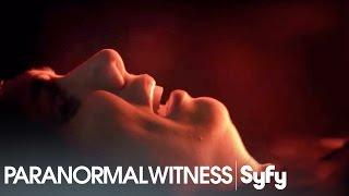"PARANORMAL WITNESS (Clips) | Into The Nightmare ""Nightmare on Chestnut Street"" 