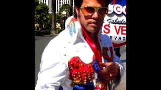 Ghost Hunting Alone S2 E4 Elvis Impersonator