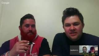 BTWN VidCast Featuring Dan and Lee: Southern Ghost-Society
