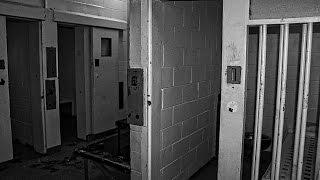 R.I.P Bro - Old Amherst Jail - Amherst NS