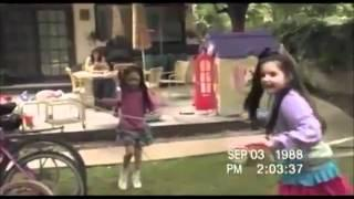 Paranormal Activity 3 Trailer (Official HD) 2011
