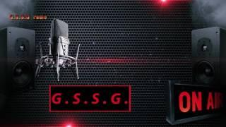G.S.S.G. - 7th radio show  - 25th May 2016 - Thanasis Vembos