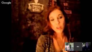 GHOSTS DO NOT EXIST?? The skeptibate.. Ghost Hunting Tv Talk Show LIVE #20