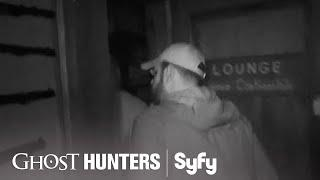 GHOST HUNTERS (Preview) | Final Season, Episode 6 | Syfy