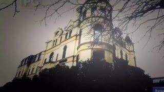 Ghost Adventures And National Geographic Documentary 2015: Manresa Castle