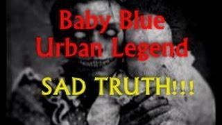 Baby Blue Challenge
