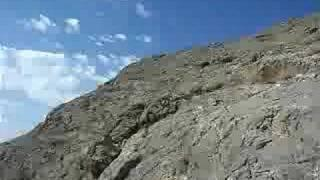 """Lone Mountain All By My Lonesome """"The Cliff"""""""