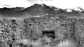 """Cold Springs Nevada - Part 4 """"That Ole American West History"""""""