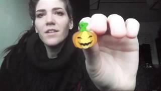 Hangout Vlog AND Spooky Box Unboxing