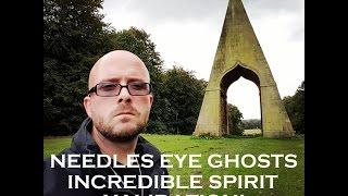 Mark Smith PSYCHIC Detective #2 | Solo PARANORMAL Investigating | Wentworth HAUNTINGS & Ghosts