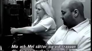 Haunted Homes S01E02 (hardcoded SWE Subtitles)