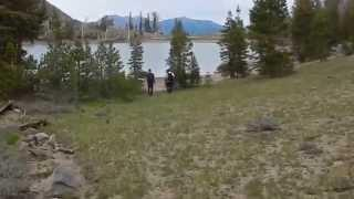 """Elephants Back - Part 26 """"Pacific Crest Trail To Frog Lake"""""""