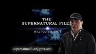 AT LAST NEW GHOST SHOW THATS REAL  - Will You Believe ? (The Supernatural Files)
