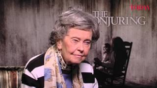 TODAY talks to Paranormal Investigator Lorraine Warren