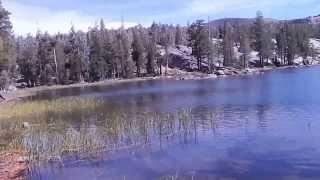 """Round Top Peak Expedition - Part 21 """"Woods Lake"""""""
