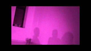 light anomaly barbican st peter video 2