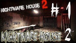 Nightmare House 2 Gameplay (parte 1) (TERROR)