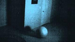 Real Poltergeist caught on tape