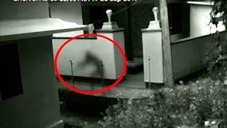 Most Popular Ghost Videos!! 'Ghost' Sightings Caught By Ghost Hunters!!