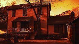 Virginia City NEVEDA... Haunted Cabin