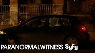 PARANORMAL WITNESS (Clips) | She Was Staring Straight at Me | Syfy