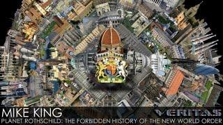 Veritas Radio - Mike King - 1 of 2 -  Planet Rothschild