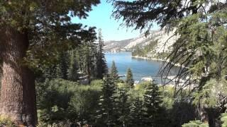 "Desolation Wilderness Part 2 ""Approaching Echo Lake"""