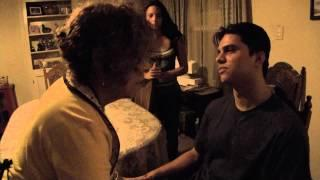 "PARANORMAL ACTIVITY: THE MARKED ONES - Official Clip - ""What's Wrong, Jesse?"" - English"