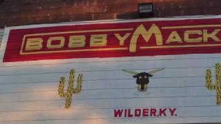Bobby Mackey's November 2016