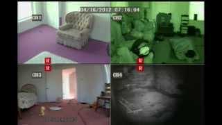 Sallie House Paranormal Ghost Cams