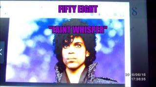 Prince Ghost Box Session  (REAL CONTACT FROM SPIRIT!) MUST SEE! EPIC COMMUNICATION! !