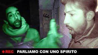 PAOLO E CRISTIAN PIT | PROVIAMO IL GHOSTBOX NELLA CASA MALEDETTA DEL PAZZO