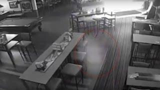 5 Real Ghost Sightings Caught On Tape 2016