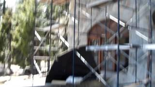 Emerald Bay Part 5 Daytime Outdoor Tour Vikingsholm Castle