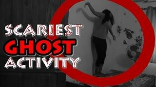 Real Paranormal Activity Caught on CCTV Camera | Real Ghost Sighting | Most Shocking Ghost Sighting