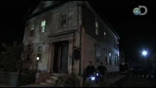 Ghost Lab - Lizzie Borden Sleepover | Lizzie Borden Special