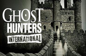 Ghost Hunters: International - S02E07 - Hitler's Ghost