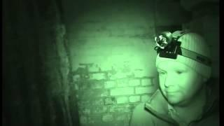 ghost hunt fort widley 3/10/14