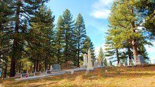 "Sierraville California - Part 2 ""This Hillside Relic"""