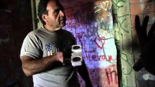 Part 2--Fort Revere, Paranormal Investigation