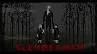 Slender Man | Η σατανική οντότητα του ίντερνετ που «διέταξε» τη δολοφονία μιας 12χρονης