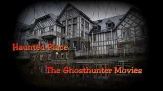 Haunted Hotel-Team Test