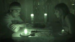 Scary! The Devil Caught on Tape Footage Talking, Ghost Box Ouija