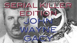 SERIAL KILLER EDITION – John Wayne Gacy – The Haunted Estate Podcast