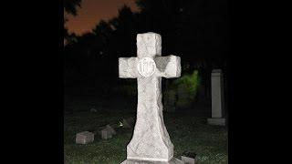 St. Barnabas Cemetery Ghost Hunt