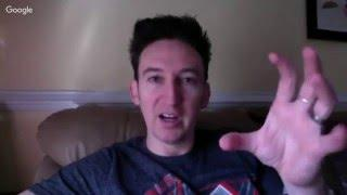 Ghost Hunting TV Talk Show #29 Dustin Pari - Ghost Hunters International