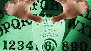 5 Extreme Scary OUIJA BOARD Experiences