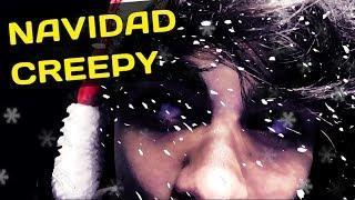 NAVIDAD CREEPY 2017 (LAS IMÁGENES MAS CREEPYS DE NAVIDAD)